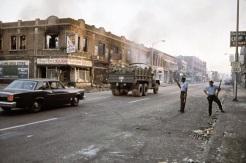 Detroit Riots 1967-2